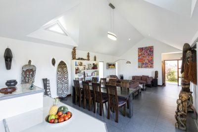 House in Noumea new-Caledonia