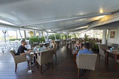 Hilton hotel Noumea new-Caledonia