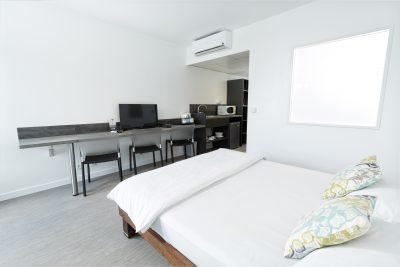 Nouvata hotel Noumea new-Caledonia