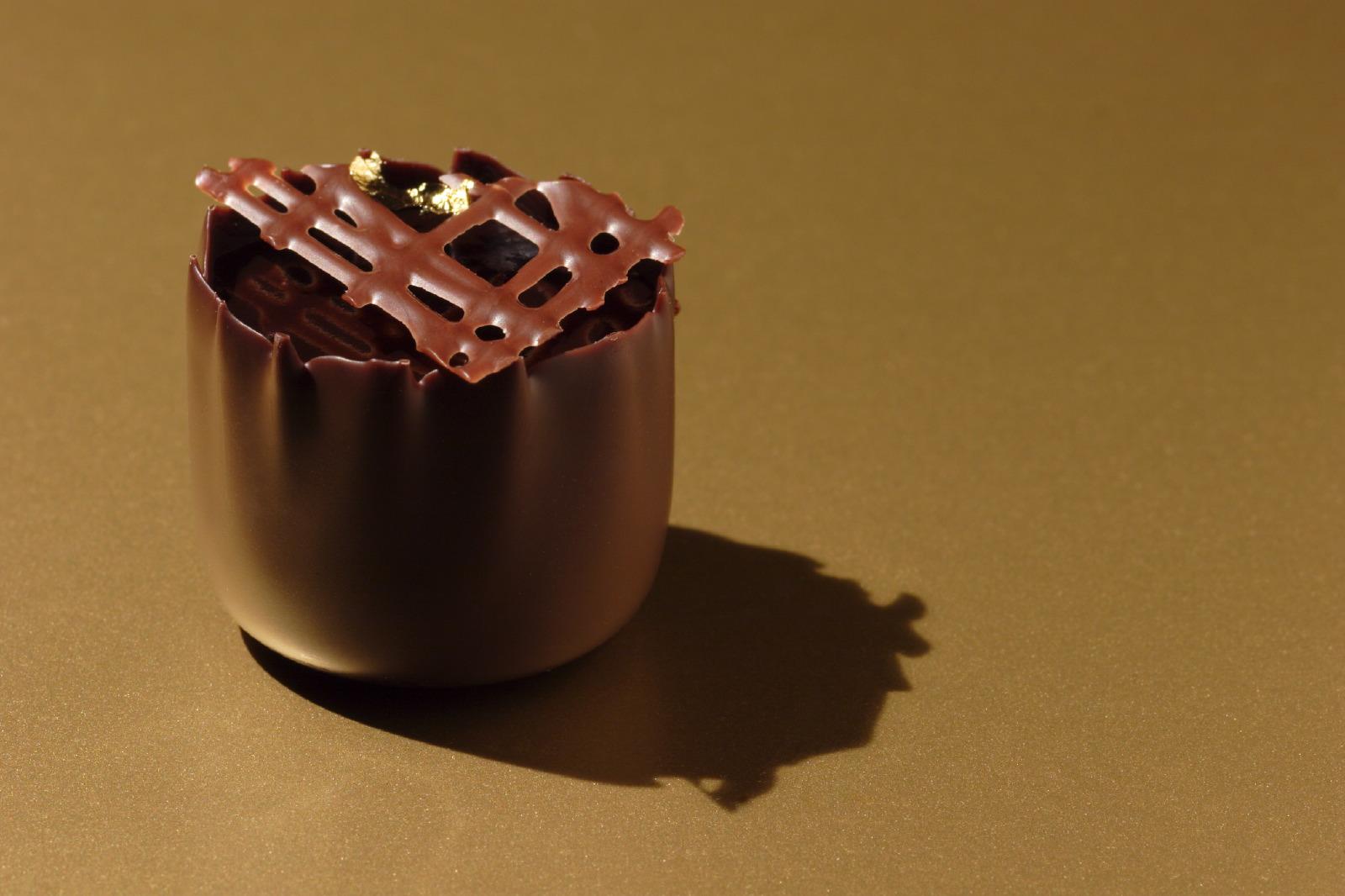 Chocolate Pascal Guerreau & Philippe Conticini