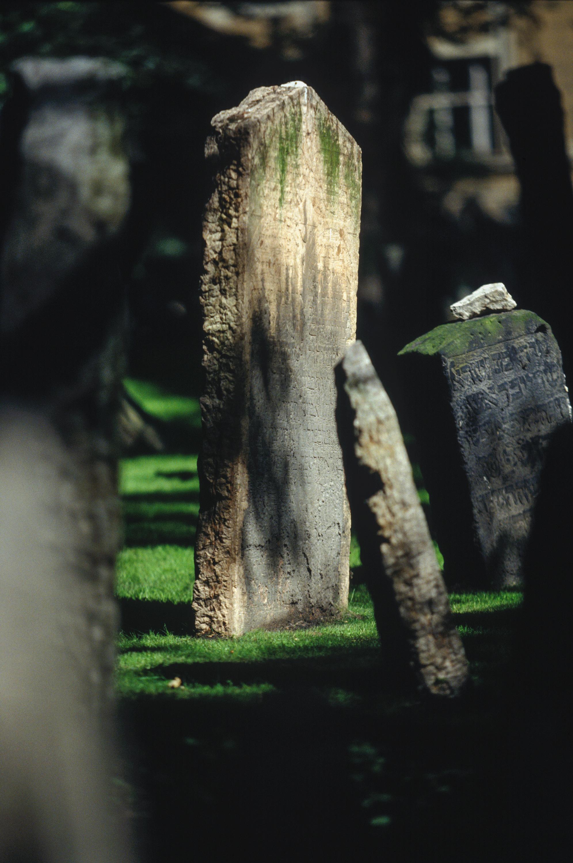 Cemetery 2 Krakow Poland