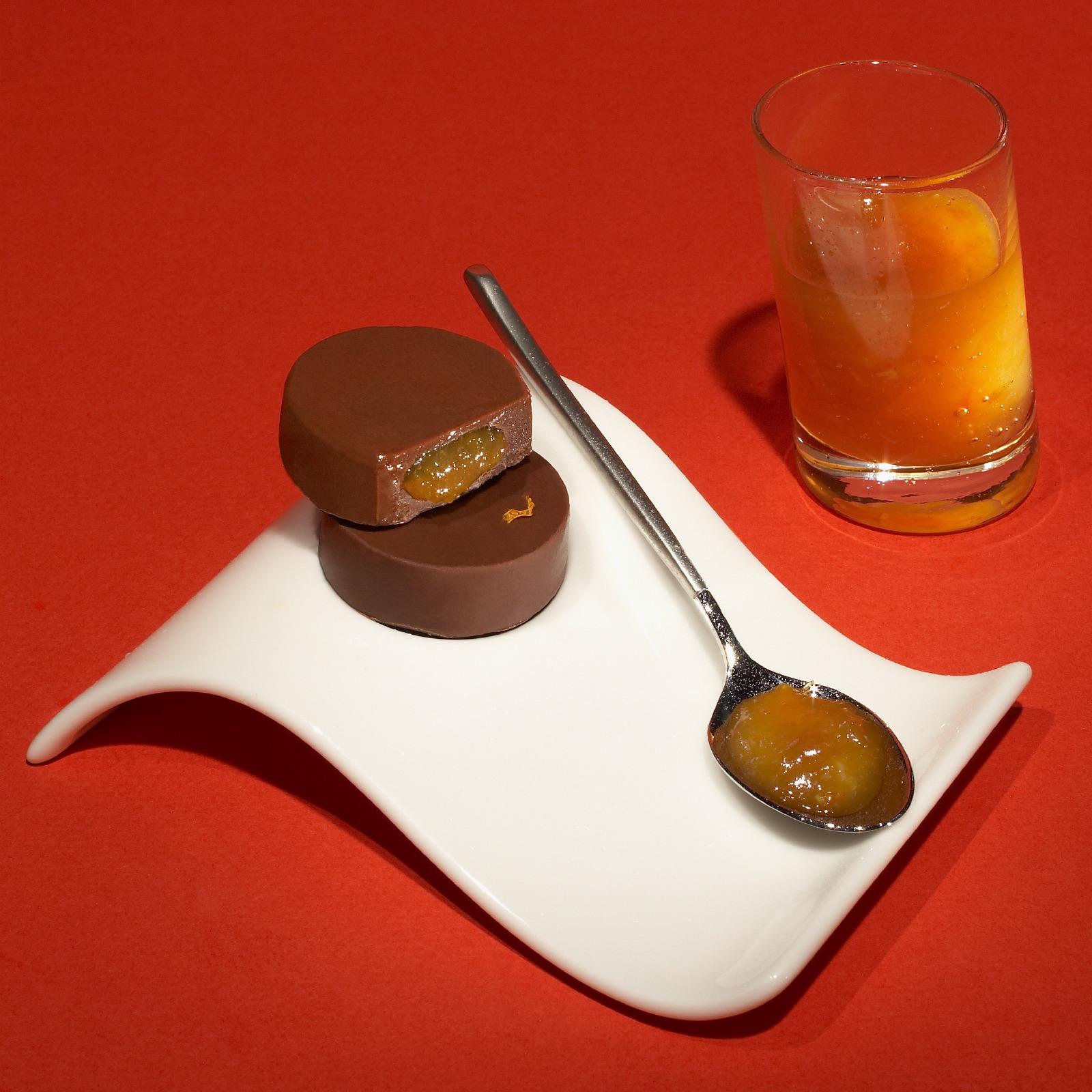 Nutella Sensations recipe book