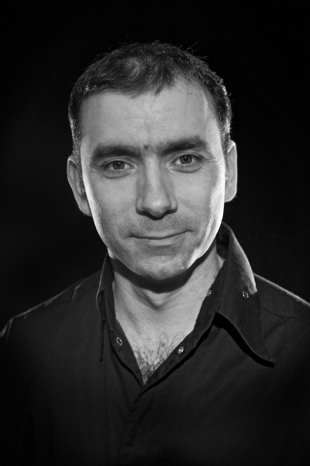 Pascal Guerreau