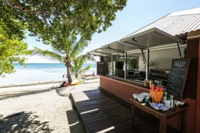 Escapade hotel Noumea new-Caledonia