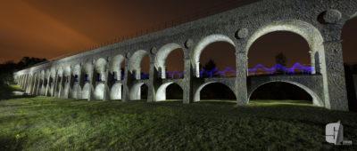 Aqueduc de Pont sur Yonne